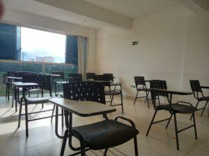 Sala de Aula-Gama