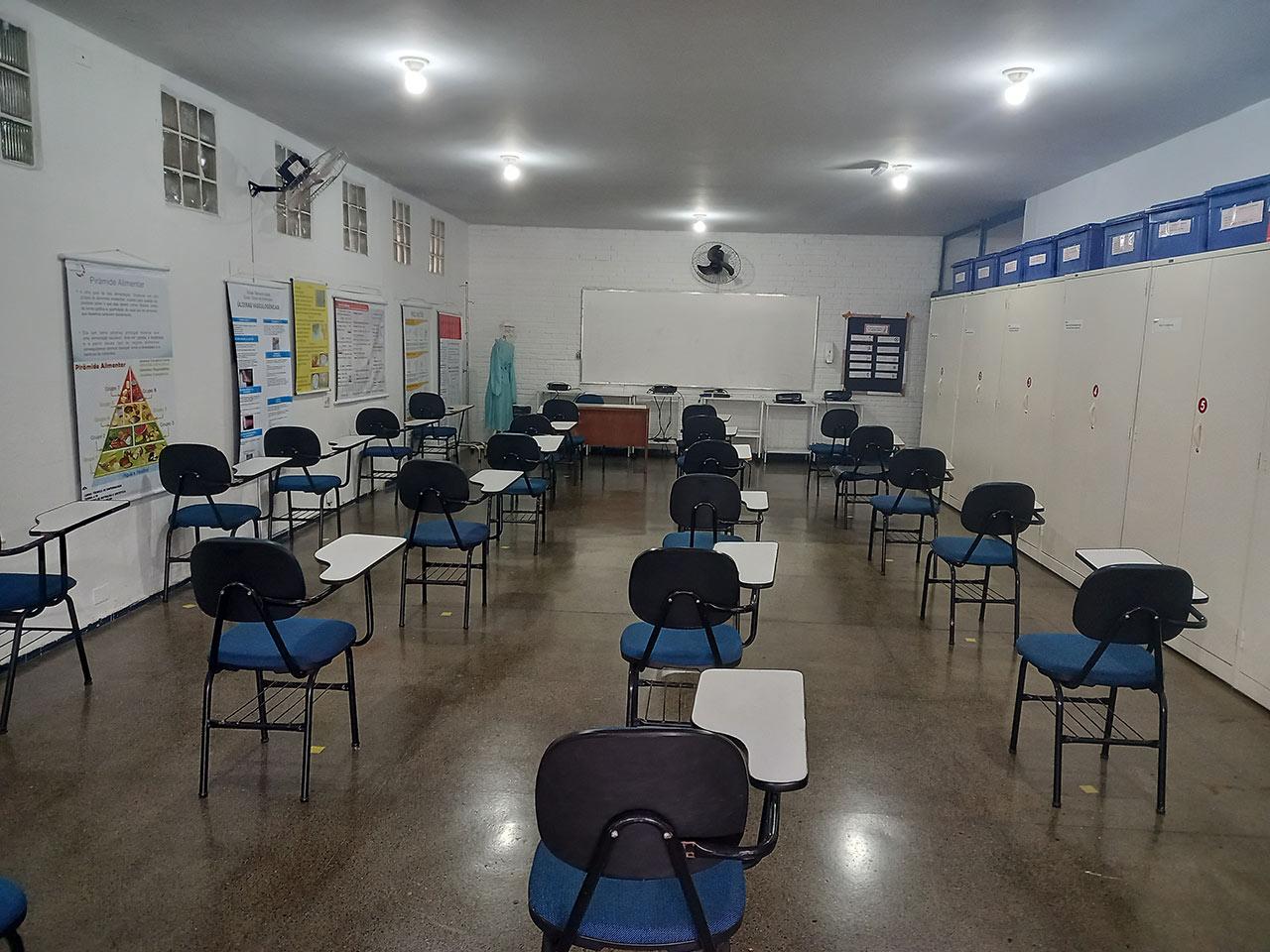Sala 1- Asa Sul